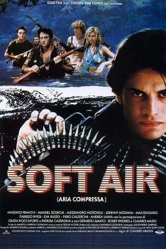 Poster of Soft Air - Aria compressa