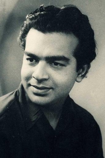Image of Tarun Bose