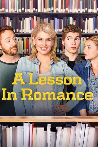 Poster of A Lesson in Romance