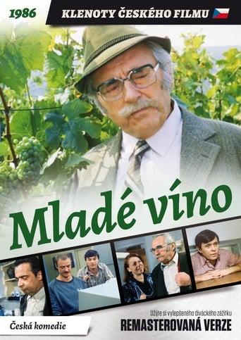 Film Mladé víno