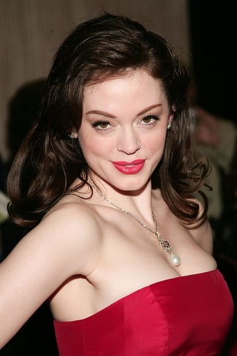 Image of Rose McGowan