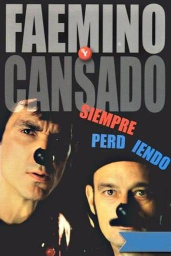 Poster of Faemino y Cansado: Siempre Perdiendo