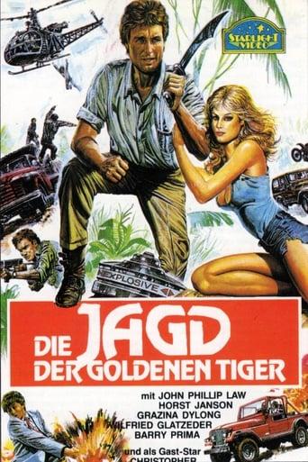Die Jagd der goldenen Tiger
