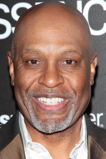 James Pickens Jr. alias Richard Webber