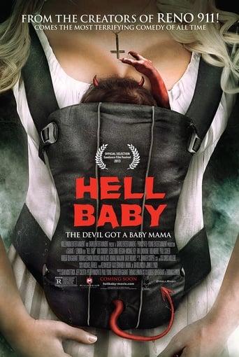 Assistir Meu Bebê é o Diabo! online