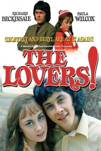Poster of The Lovers!