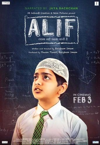 Watch Alif full movie downlaod openload movies