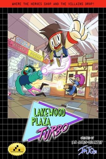Poster of Lakewood Plaza Turbo