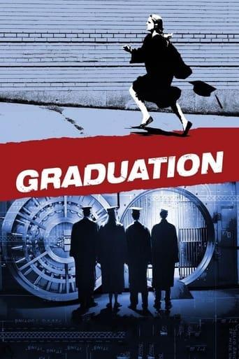 Poster of Graduation