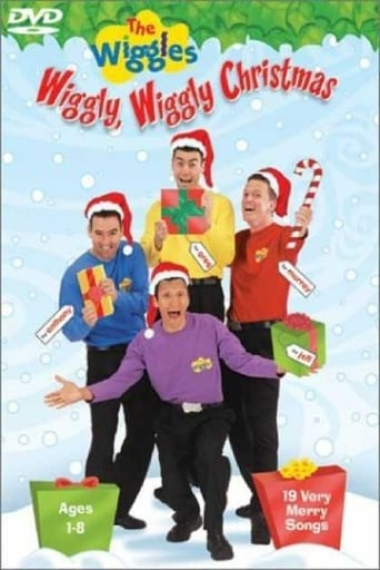 The Wiggles: Wiggly, Wiggly Christmas poster