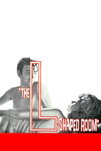 Poster of The L-Shaped Room