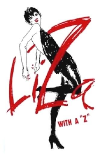 Poster of Liza Minnelli: Liza with a Z