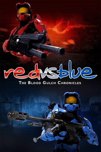 Capitulos de: Red vs. Blue