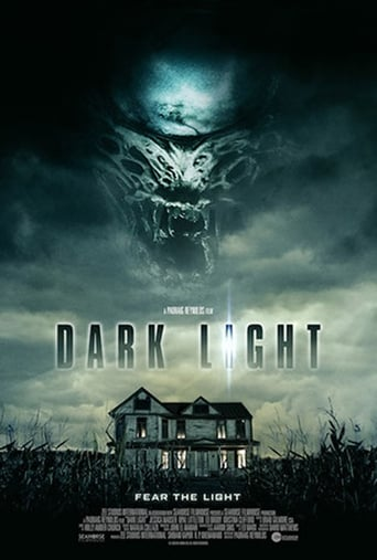 Dark Light Poster