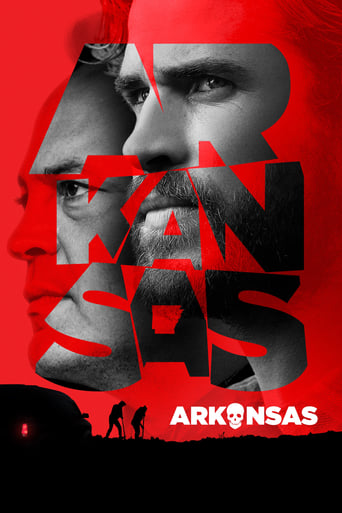 Poster of Arkansas