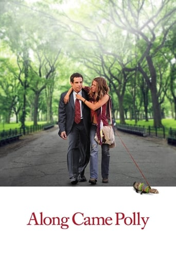 Official movie poster for Along Came Polly (2004)