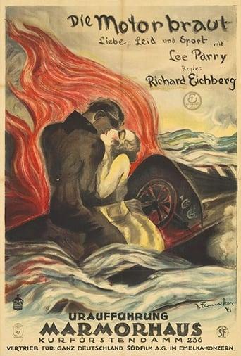 Poster of Die Motorbraut