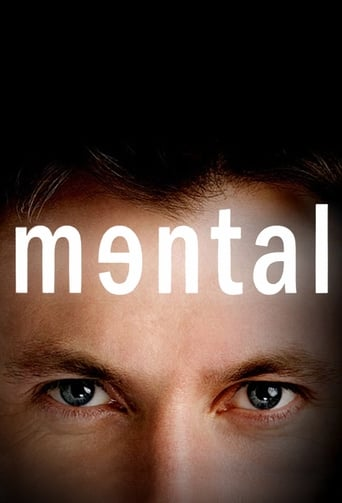Poster of Mental