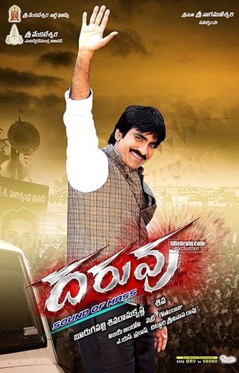 Poster of Daruvu