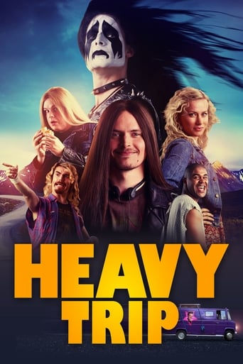 Poster of Heavy Trip