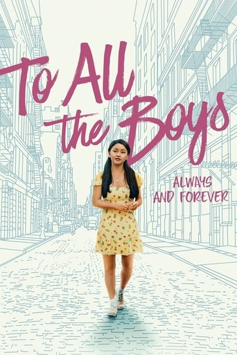 To All the Boys: Always and Forever image
