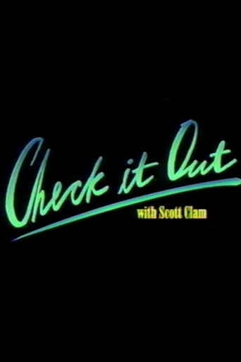 Poster of Check it Out! with Scott Clam