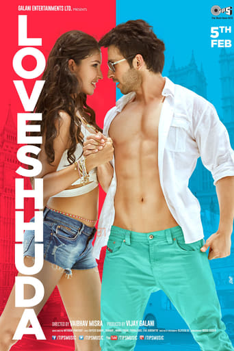 Poster of LoveShhuda