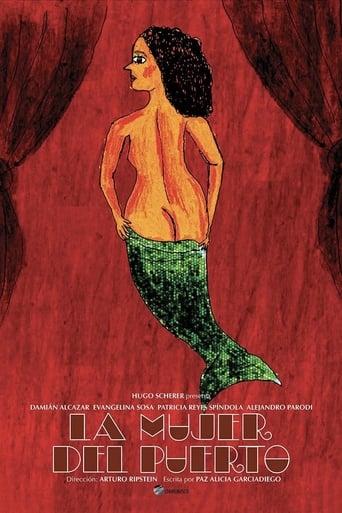 Poster of La mujer del puerto