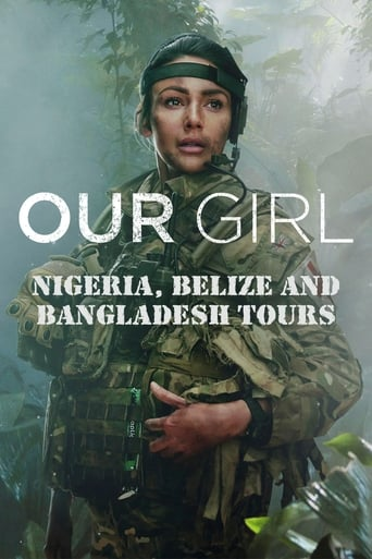 Our Girl season 4 episode 5 free streaming
