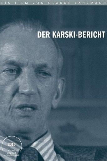 Watch The Karski Report full movie online 1337x