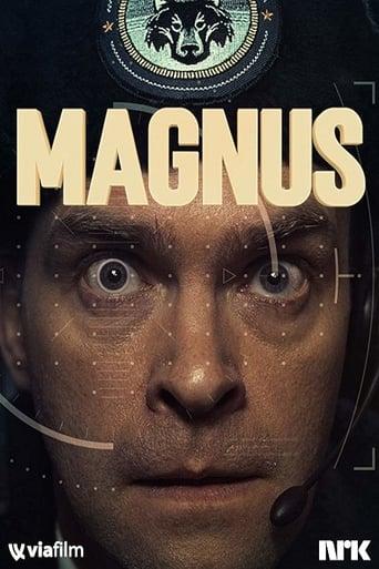 Magnus - Trolljäger