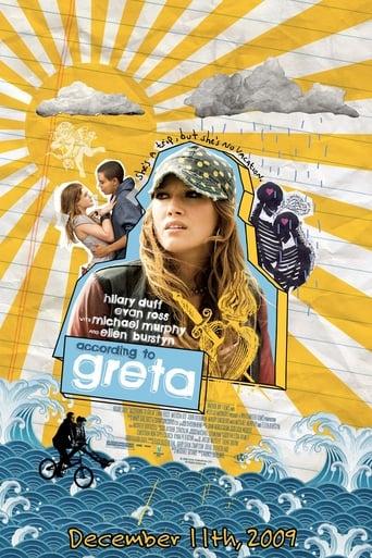 According to Greta Poster