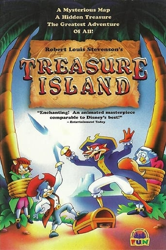 Capitulos de: The Legends of Treasure Island