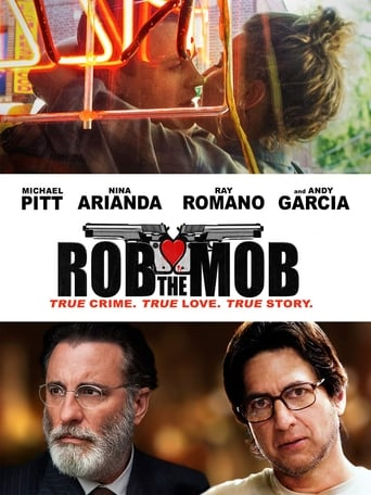 Rob the Mob image