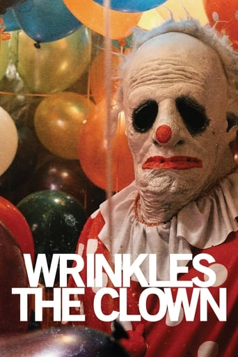 portada Wrinkles the Clown
