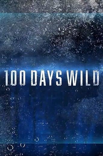 Poster 100 Days Wild