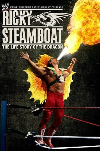 Watch WWE: Ricky Steamboat - The Life Story of the Dragon Online Free Putlockers