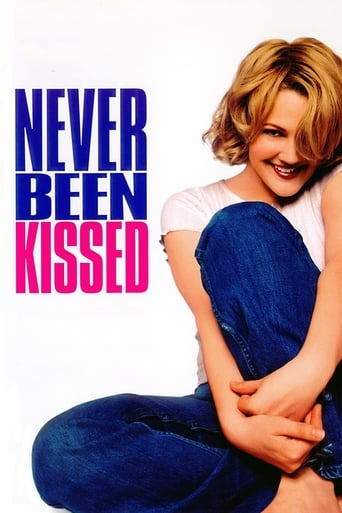 Poster of Never Been Kissed