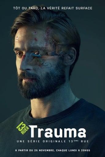 Trauma - Der Fall Adam Belmont