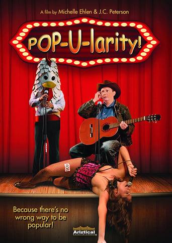 POP-U-larity!