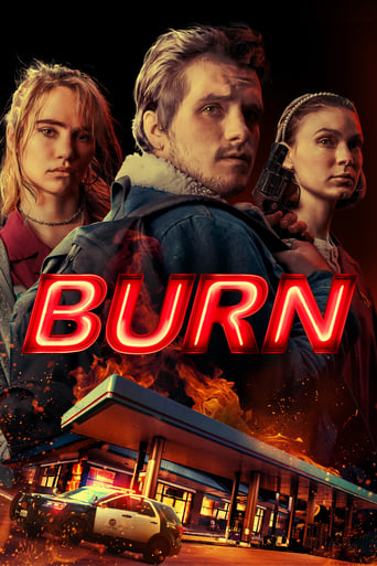 Film Burn streaming VF gratuit complet