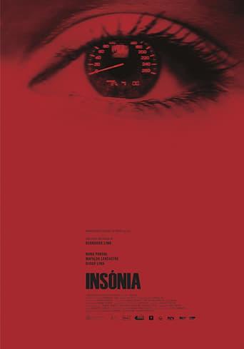 Insónia - Poster