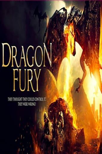 Poster Dragon Fury