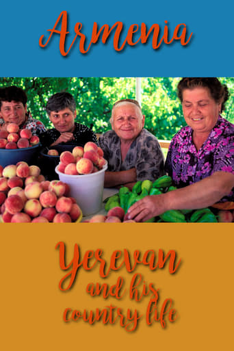 Armenia, Yerevan and its country life