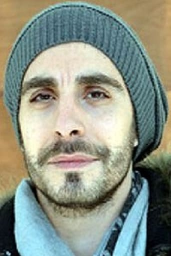 Image of Eddy Kariti