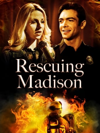 Poster of Rescuing Madison