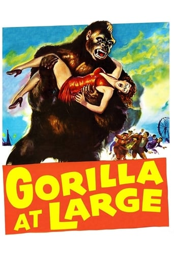 Watch Gorilla at Large Online