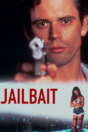 Poster of Jailbait