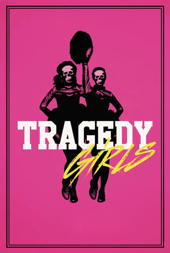 Poster of Tragedy Girls