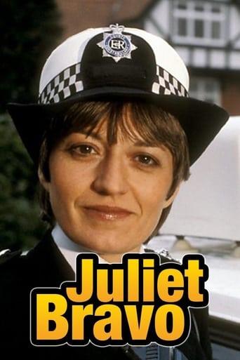 Poster of Juliet Bravo
